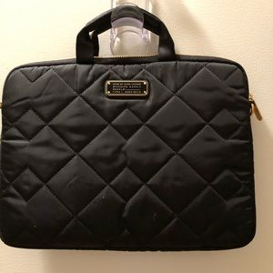 Marc Jacobs laptop casework